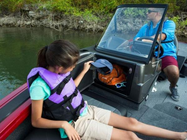 2020 Tracker Boats boat for sale, model of the boat is Targa™ V-19 Combo & Image # 32 of 66