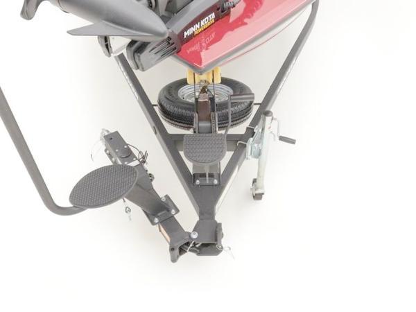 2020 Tracker Boats boat for sale, model of the boat is Targa™ V-19 Combo & Image # 34 of 66