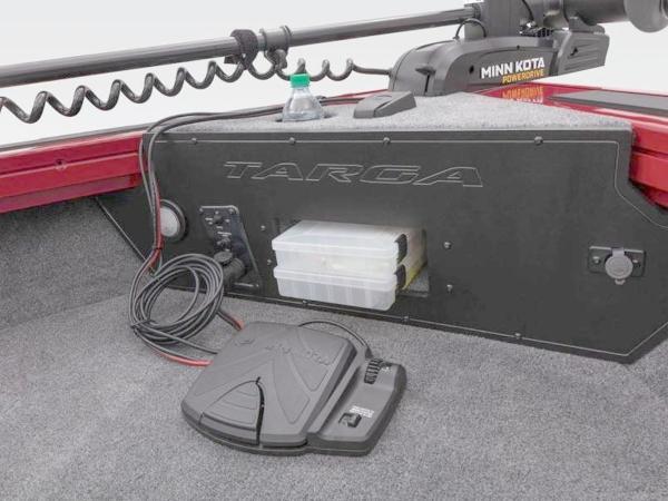 2020 Tracker Boats boat for sale, model of the boat is Targa™ V-19 Combo & Image # 38 of 66