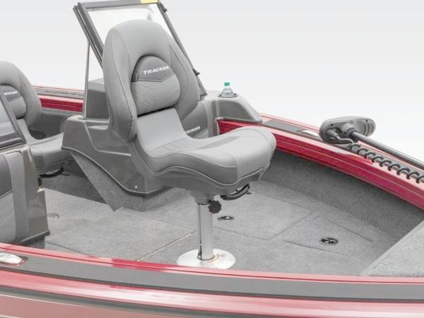 2020 Tracker Boats boat for sale, model of the boat is Targa™ V-19 Combo & Image # 41 of 66