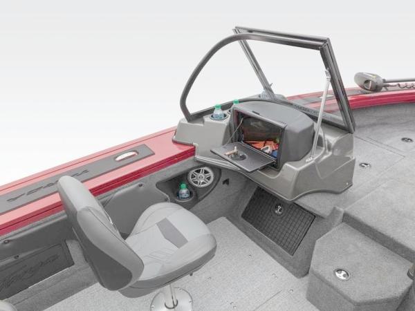 2020 Tracker Boats boat for sale, model of the boat is Targa™ V-19 Combo & Image # 46 of 66