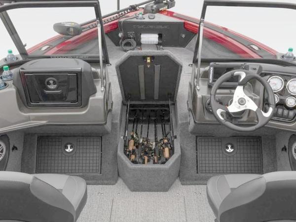 2020 Tracker Boats boat for sale, model of the boat is Targa™ V-19 Combo & Image # 51 of 66