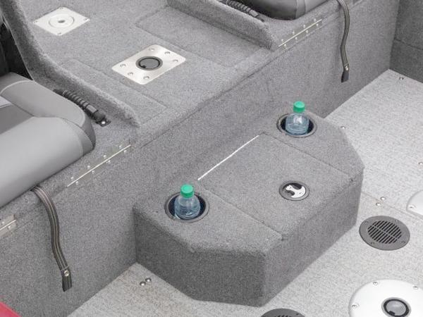 2020 Tracker Boats boat for sale, model of the boat is Targa™ V-19 Combo & Image # 53 of 66