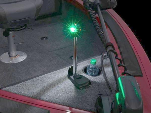 2020 Tracker Boats boat for sale, model of the boat is Targa™ V-19 Combo & Image # 60 of 66