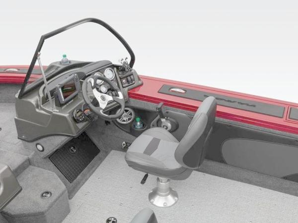 2020 Tracker Boats boat for sale, model of the boat is Targa™ V-19 Combo & Image # 65 of 66