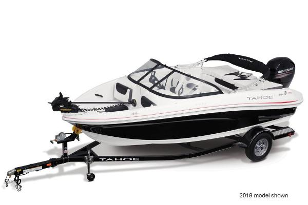 For Sale: 2019 Tahoe 450 Tf 18.42ft<br/>Nobles  Marine