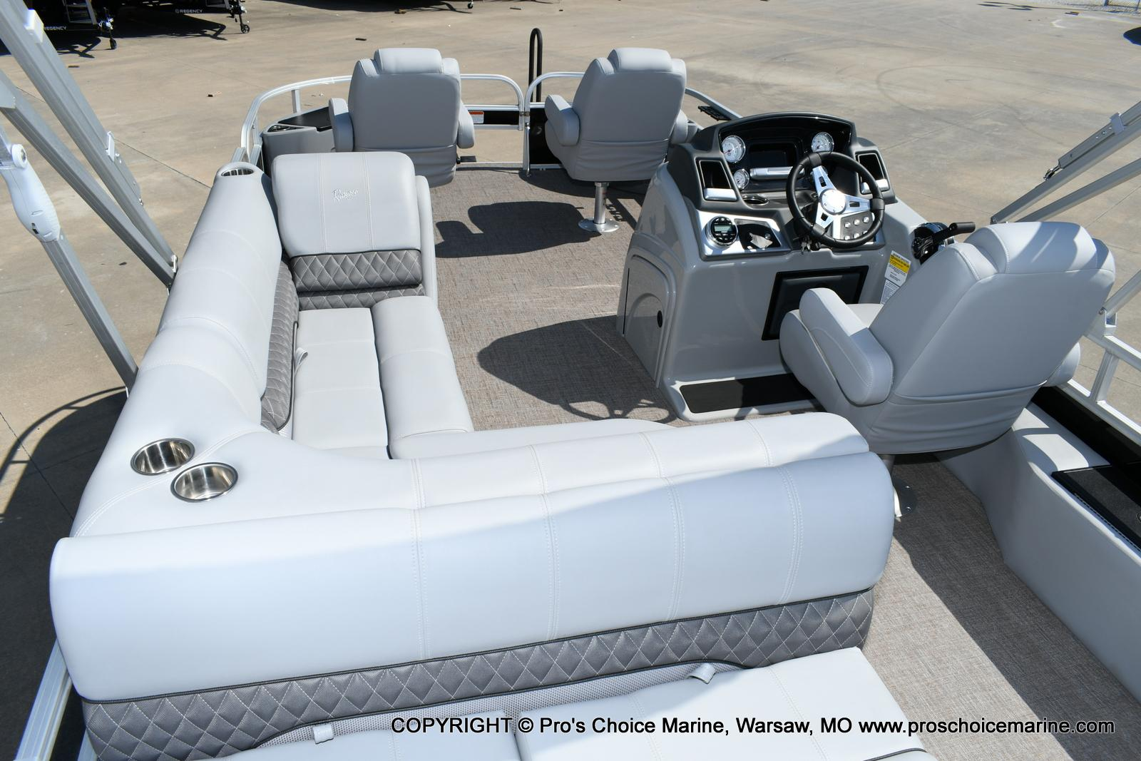 2020 Ranger Boats boat for sale, model of the boat is 220F & Image # 26 of 50