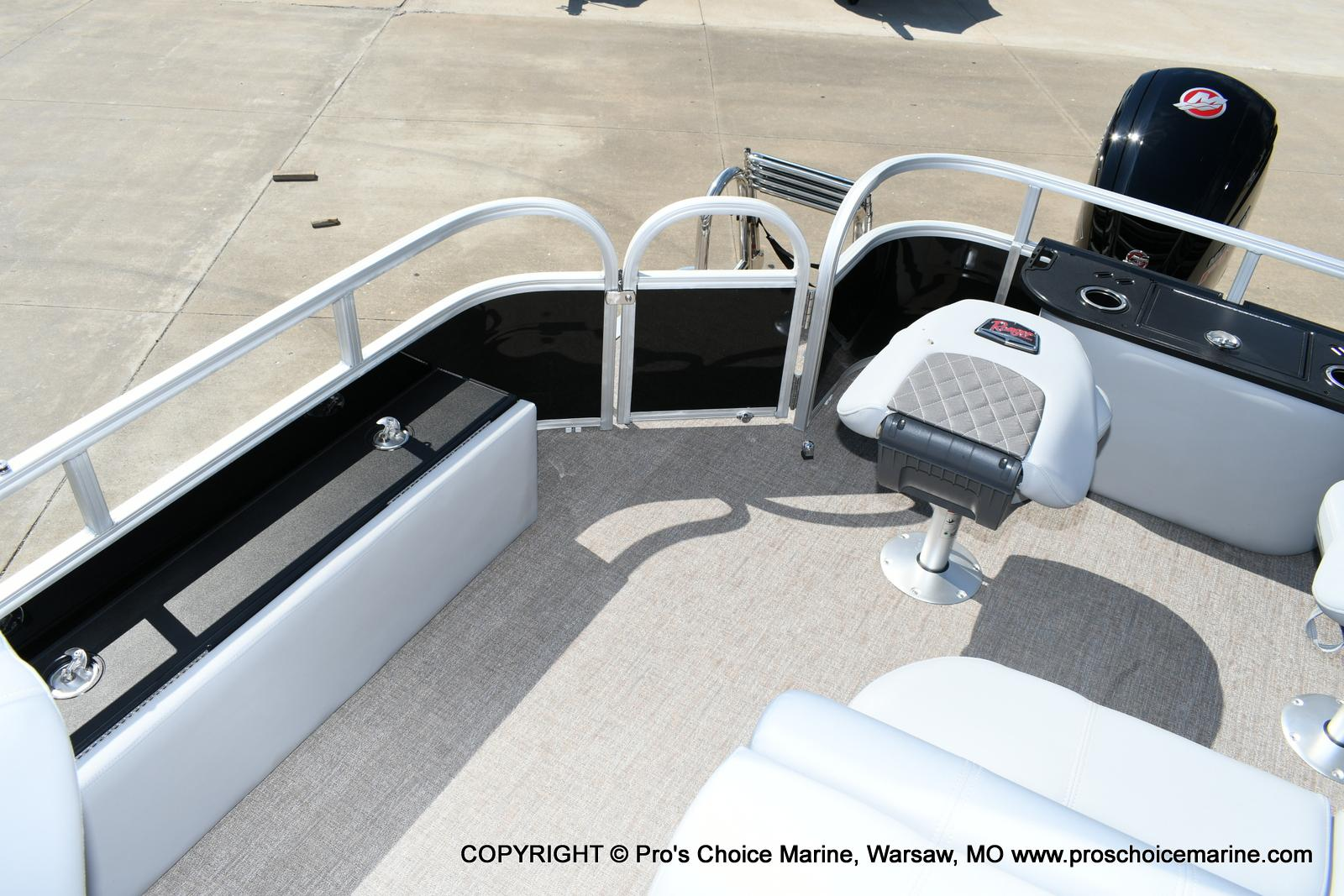 2020 Ranger Boats boat for sale, model of the boat is 220F & Image # 35 of 50