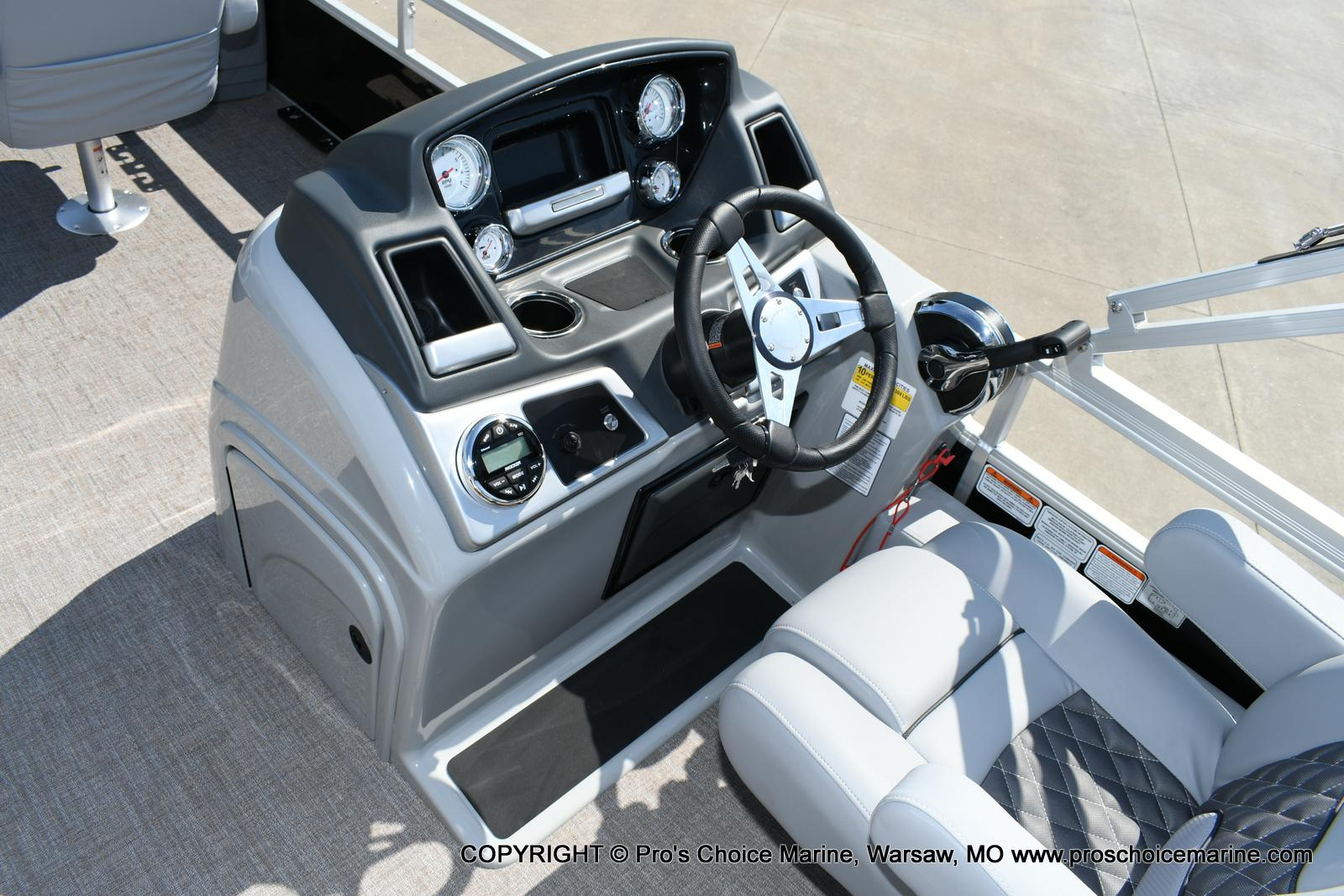2020 Ranger Boats boat for sale, model of the boat is 220F & Image # 43 of 50