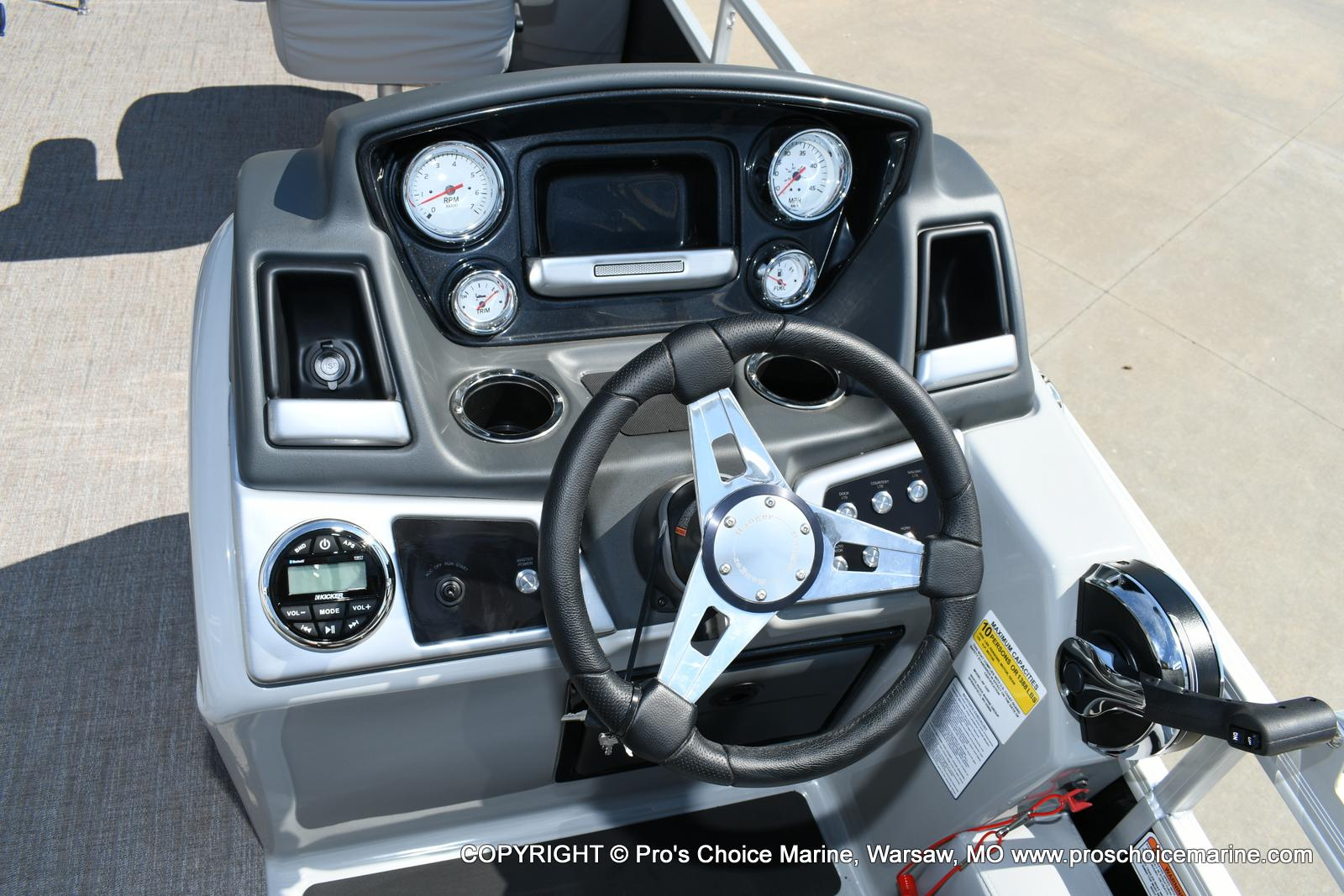 2020 Ranger Boats boat for sale, model of the boat is 220F & Image # 44 of 50