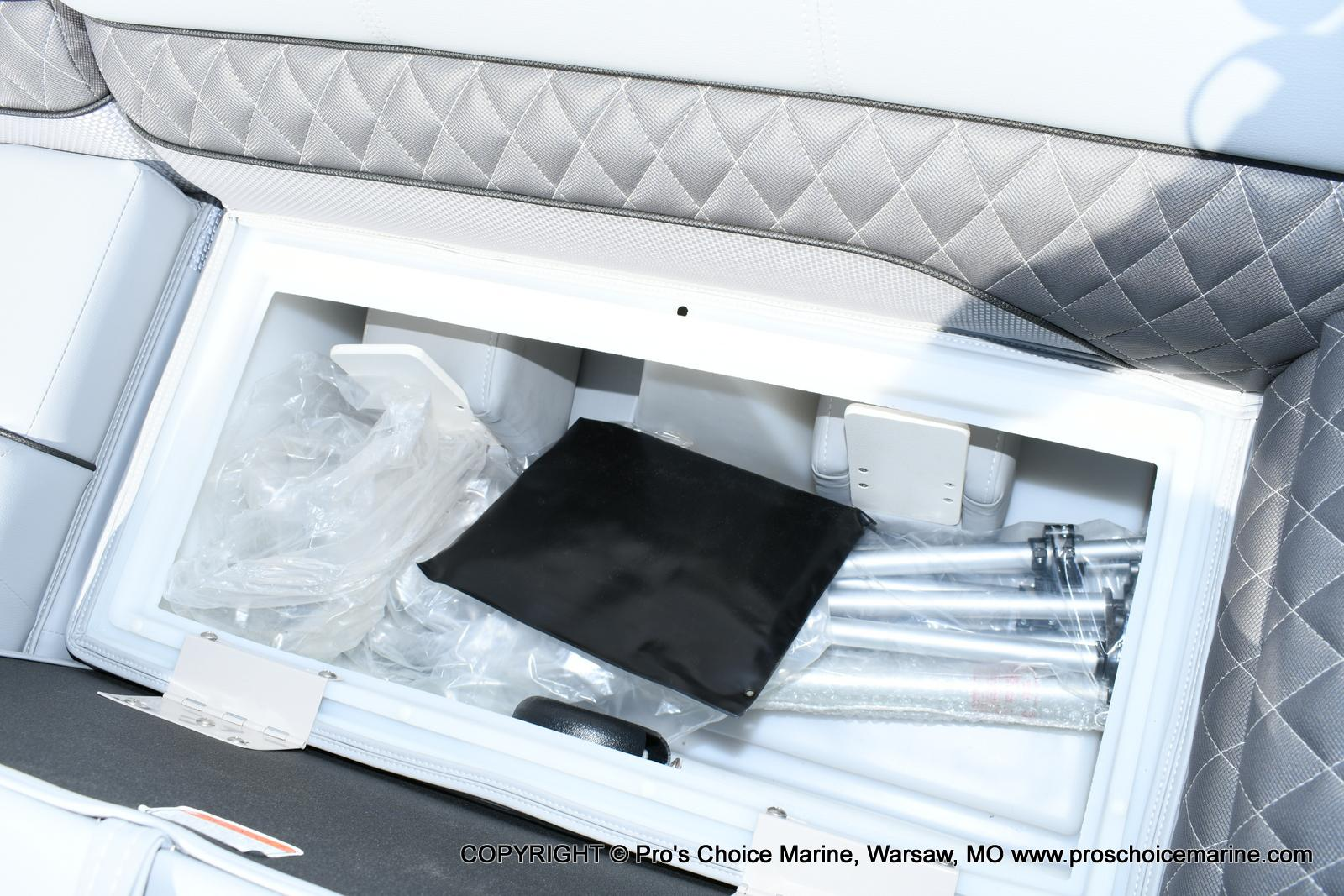 2020 Ranger Boats boat for sale, model of the boat is 220F & Image # 47 of 50