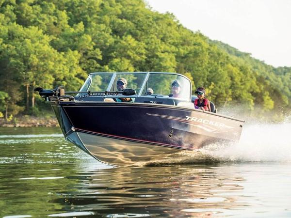 2020 Tracker Boats boat for sale, model of the boat is Pro Guide™ V-175 Combo & Image # 14 of 54