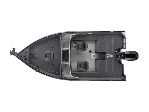 2020 Tracker Boats boat for sale, model of the boat is Pro Guide™ V-175 Combo & Image # 18 of 54