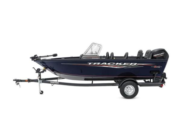 2020 Tracker Boats boat for sale, model of the boat is Pro Guide™ V-175 Combo & Image # 21 of 54