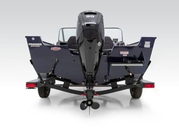 2020 Tracker Boats boat for sale, model of the boat is Pro Guide™ V-175 Combo & Image # 23 of 54