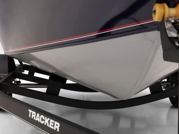 2020 Tracker Boats boat for sale, model of the boat is Pro Guide™ V-175 Combo & Image # 31 of 54