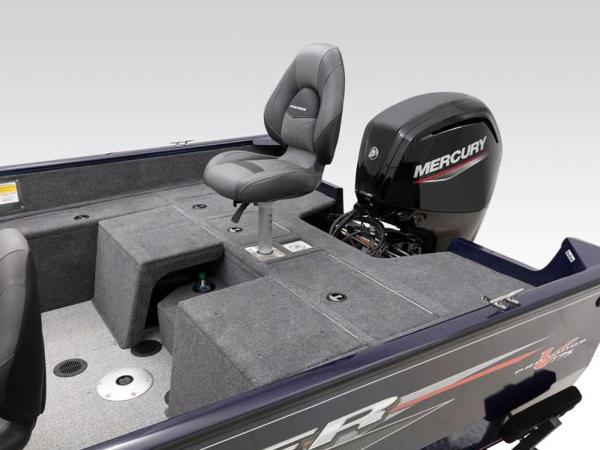 2020 Tracker Boats boat for sale, model of the boat is Pro Guide™ V-175 Combo & Image # 34 of 54
