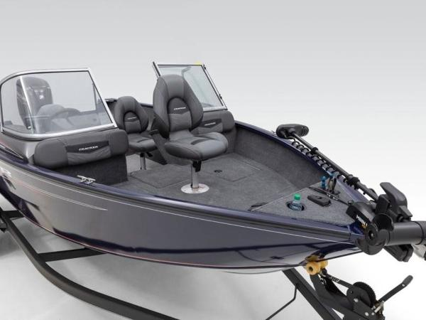 2020 Tracker Boats boat for sale, model of the boat is Pro Guide™ V-175 Combo & Image # 41 of 54
