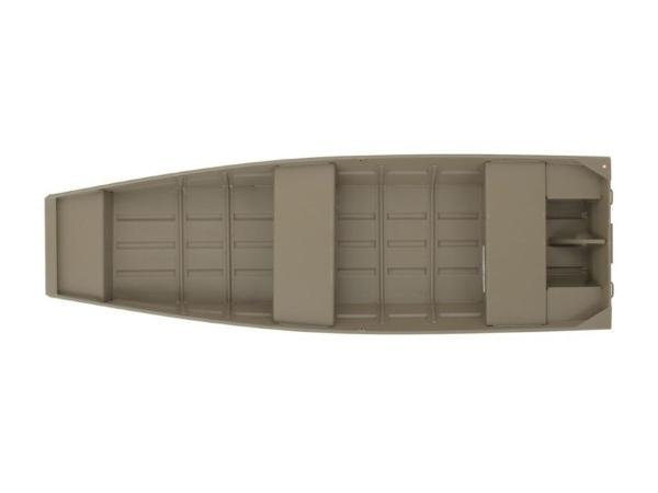 2020 Tracker Boats boat for sale, model of the boat is Topper™ 1436 & Image # 1 of 14