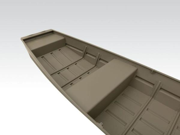 2020 Tracker Boats boat for sale, model of the boat is Topper™ 1436 & Image # 12 of 14