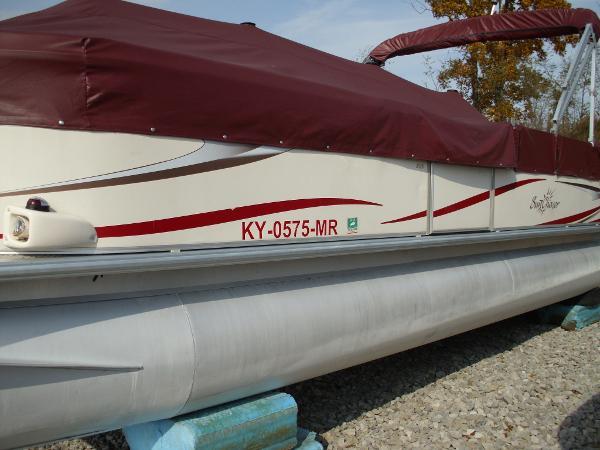 2009 SUNCHASER 8524 for sale