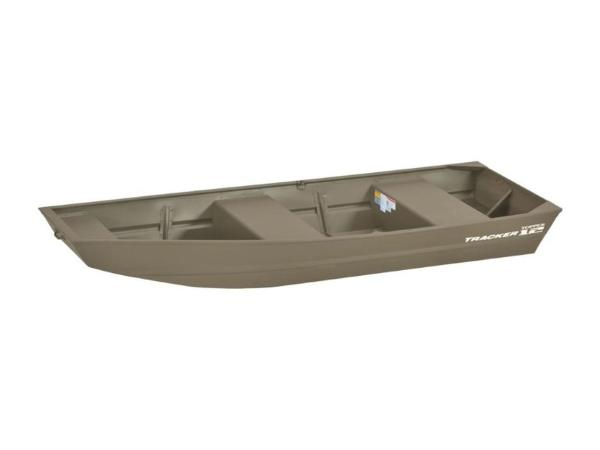 2020 Topper boat for sale, model of the boat is Topper™ 1236 & Image # 3 of 7