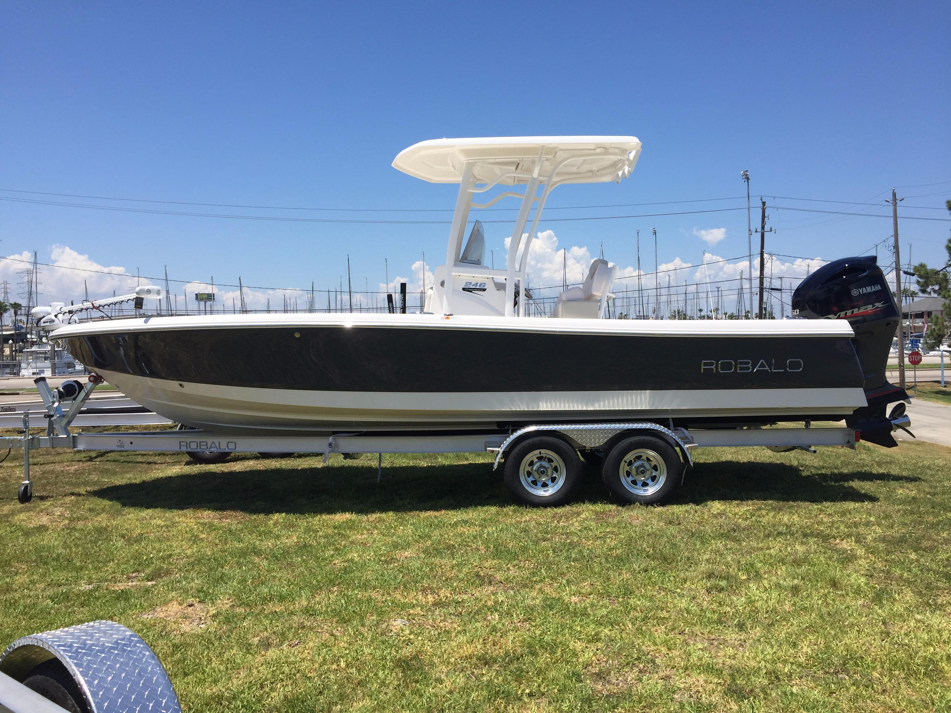 Robalo Boats For Sale Craigslist >> New and Used Boats for Sale in Houston, CT