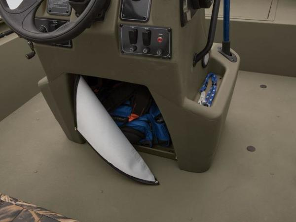 2020 Tracker Boats boat for sale, model of the boat is GRIZZLY® 1860 CC Sportsman & Image # 7 of 37