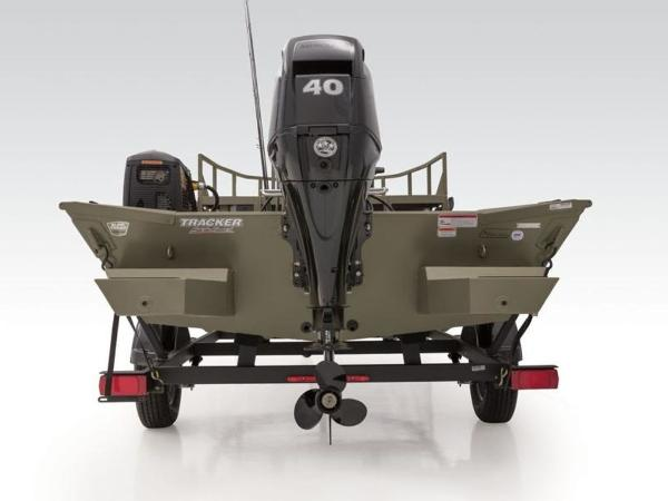 2020 Tracker Boats boat for sale, model of the boat is GRIZZLY® 1860 CC Sportsman & Image # 21 of 37