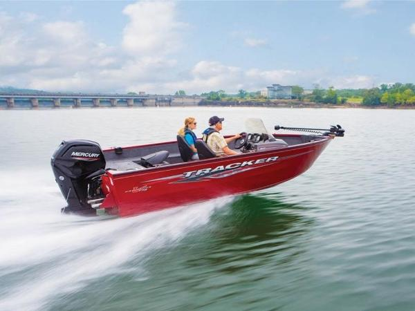 2020 Tracker Boats boat for sale, model of the boat is Pro Guide™ V-175 SC & Image # 1 of 52