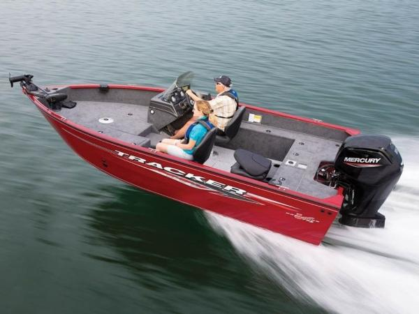 2020 Tracker Boats boat for sale, model of the boat is Pro Guide™ V-175 SC & Image # 2 of 52