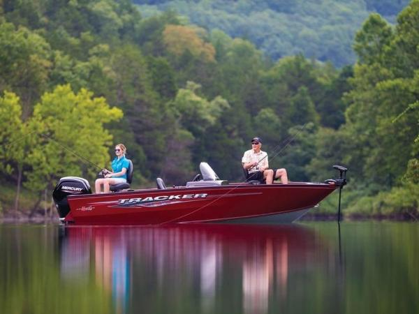 2020 Tracker Boats boat for sale, model of the boat is Pro Guide™ V-175 SC & Image # 3 of 52