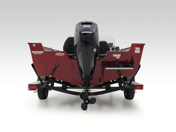 2020 Tracker Boats boat for sale, model of the boat is Pro Guide™ V-175 SC & Image # 6 of 52