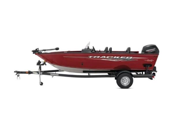 2020 Tracker Boats boat for sale, model of the boat is Pro Guide™ V-175 SC & Image # 7 of 52