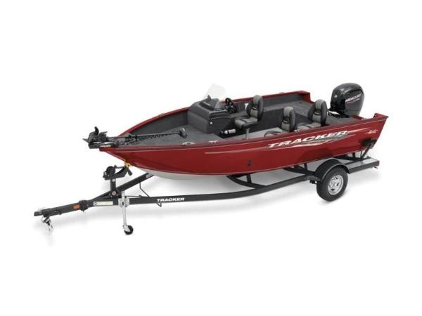 2020 Tracker Boats boat for sale, model of the boat is Pro Guide™ V-175 SC & Image # 8 of 52