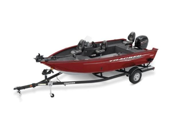 2020 Tracker Boats boat for sale, model of the boat is Pro Guide™ V-175 SC & Image # 10 of 52