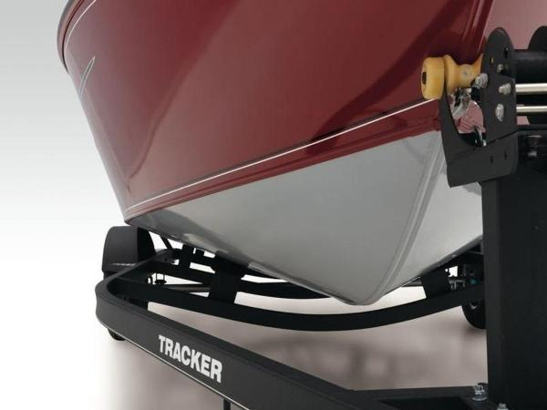 2020 Tracker Boats boat for sale, model of the boat is Pro Guide™ V-175 SC & Image # 13 of 52