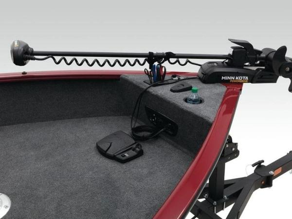 2020 Tracker Boats boat for sale, model of the boat is Pro Guide™ V-175 SC & Image # 22 of 52
