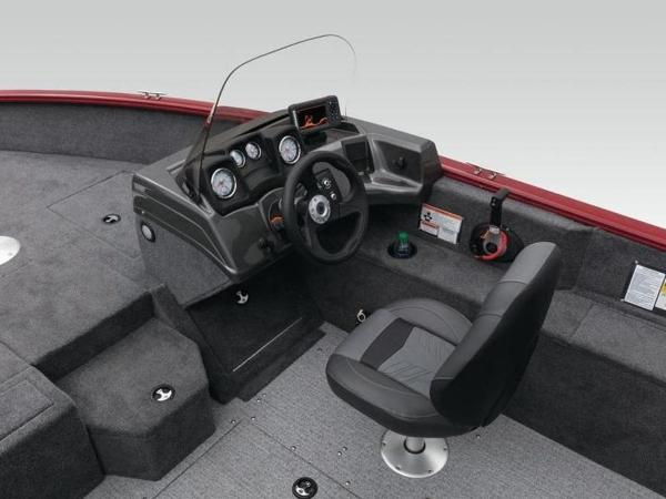2020 Tracker Boats boat for sale, model of the boat is Pro Guide™ V-175 SC & Image # 44 of 52