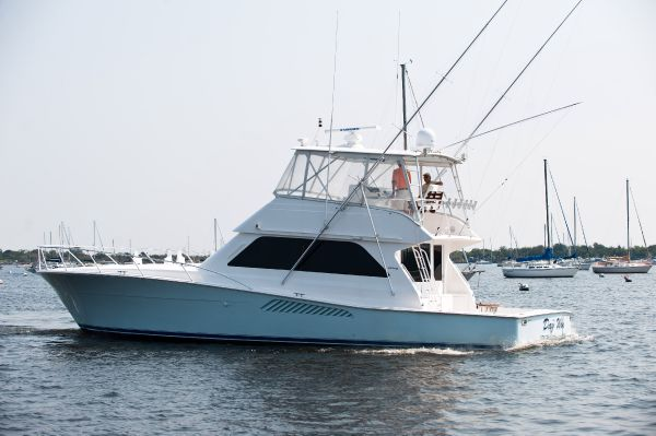 Viking 50' Convertible Convertible Boats. Listing Number: M-3714711