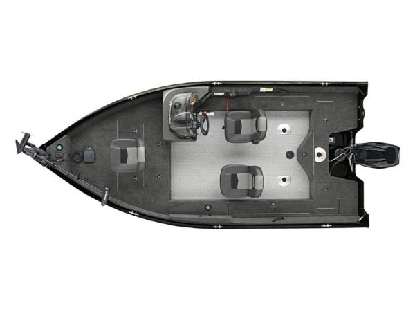 2020 Tracker Boats boat for sale, model of the boat is Pro Guide™ V-16 SC & Image # 3 of 43