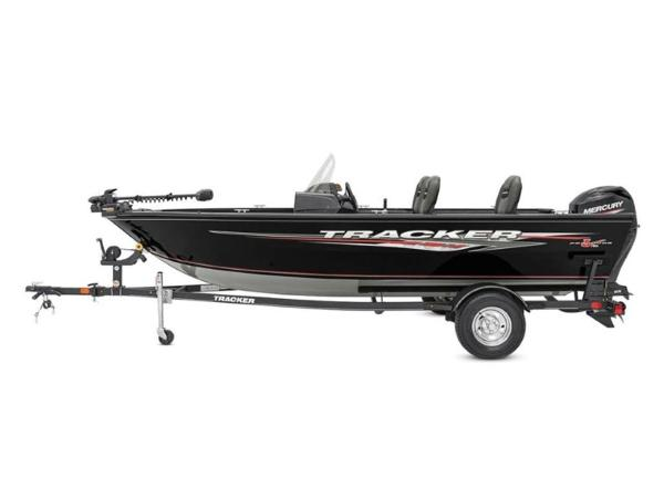 2020 Tracker Boats boat for sale, model of the boat is Pro Guide™ V-16 SC & Image # 41 of 43