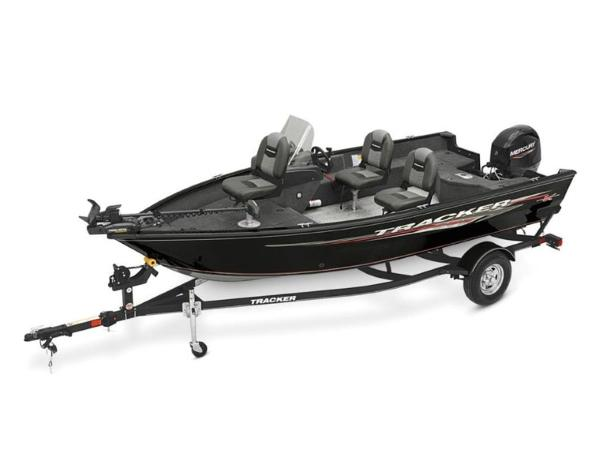 2020 Tracker Boats boat for sale, model of the boat is Pro Guide™ V-16 SC & Image # 42 of 43