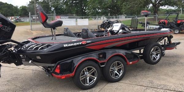 2020 Ranger Boats boat for sale, model of the boat is Z520C Cup & Image # 5 of 10