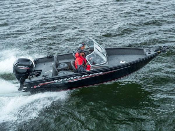 2020 Tracker Boats boat for sale, model of the boat is Pro Guide™ V-175 WT & Image # 1 of 42