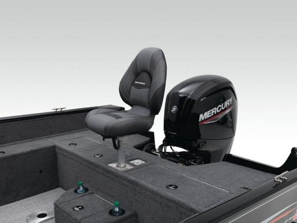 2020 Tracker Boats boat for sale, model of the boat is Pro Guide™ V-175 WT & Image # 21 of 42