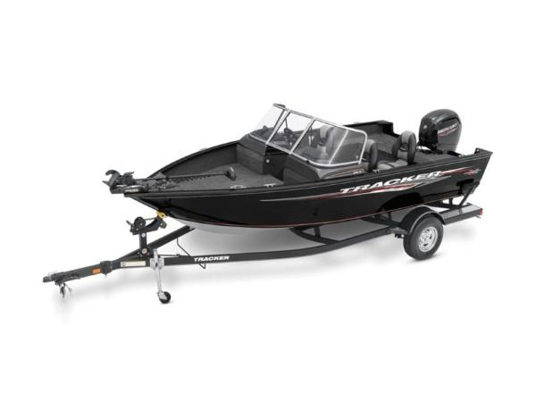 2020 Tracker Boats boat for sale, model of the boat is Pro Guide™ V-175 WT & Image # 37 of 42