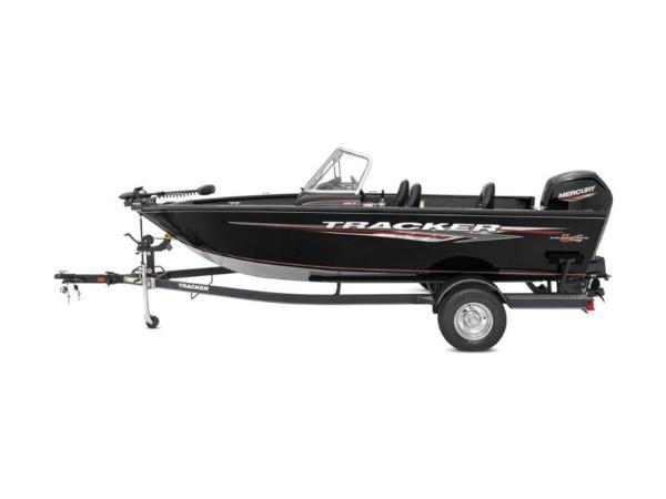2020 Tracker Boats boat for sale, model of the boat is Pro Guide™ V-175 WT & Image # 38 of 42