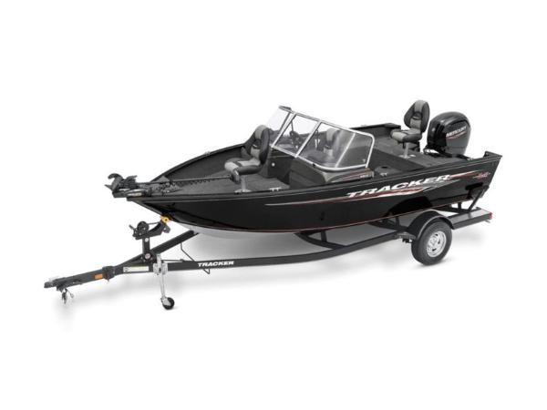 2020 Tracker Boats boat for sale, model of the boat is Pro Guide™ V-175 WT & Image # 39 of 42
