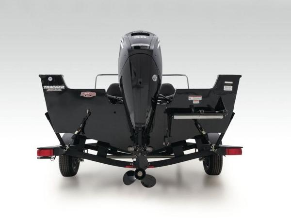 2020 Tracker Boats boat for sale, model of the boat is Pro Guide™ V-175 WT & Image # 40 of 42